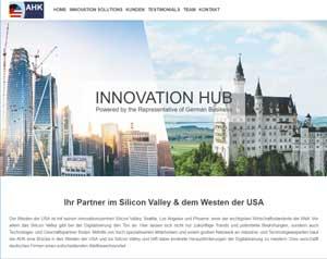 GACCWEST Innovation Hub
